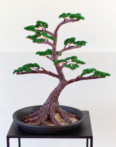 DREAM TREE - BONSAI 1 - dirbtinis medelis - interjero dekoracija