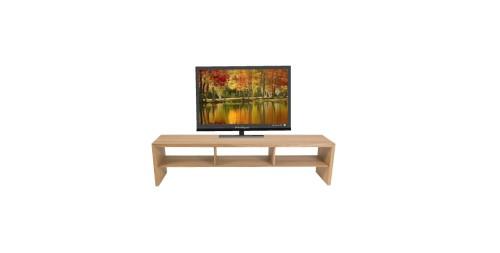 LOGIK TV staliukas , ąžuolas alyvuotas