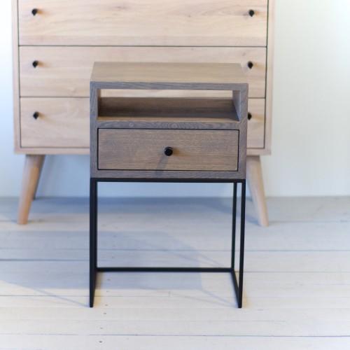 NORD-ID-03 LIVING-K2 grey oiled oak