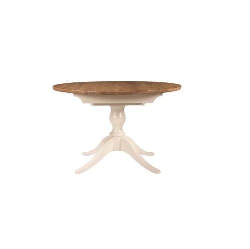 Pietų stalas VIVJEN 120+40