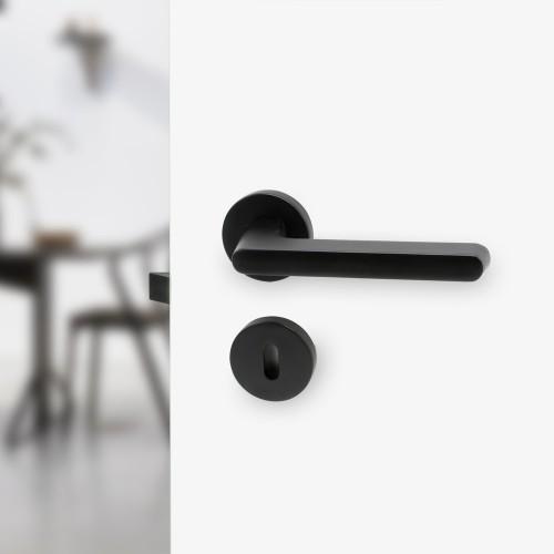 Door  Handle TAVIRA  751031-41E black
