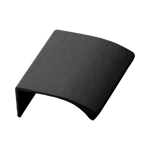 Rankenėlė Edge Straight 40-304155-11 juoda