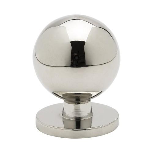 Handle Soliden-339430-11 chrome
